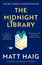 The Midnight Library (영국판)