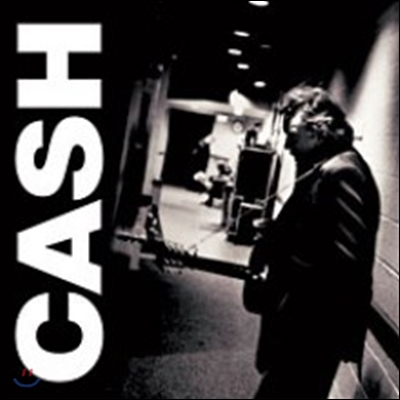 Johnny Cash - American III: Solitary Man (Back To Black Series)