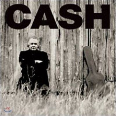 Johnny Cash - American II: Unchained (Back To Black Series)