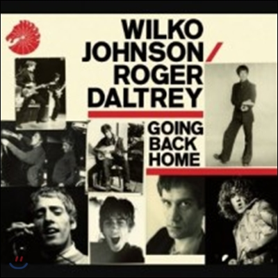 Wilko Johnson & Roger Daltrey - Going Back Home (Back To Black Series)