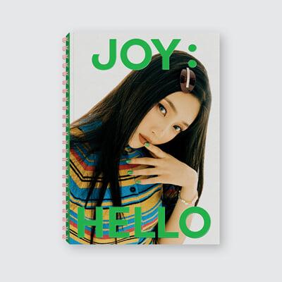 조이 (JOY) - 스페셜 앨범 : 안녕 (Hello) [Photo Book ver.]