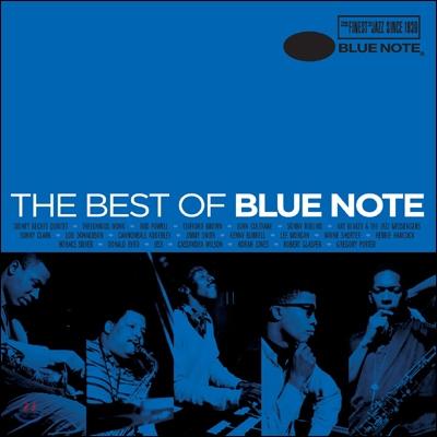 블루노트 레이블 75주년 기념 음반 (The Best Of Blue Note Jazz)