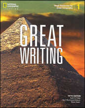 Great Writing 1 : Student book, 5/E