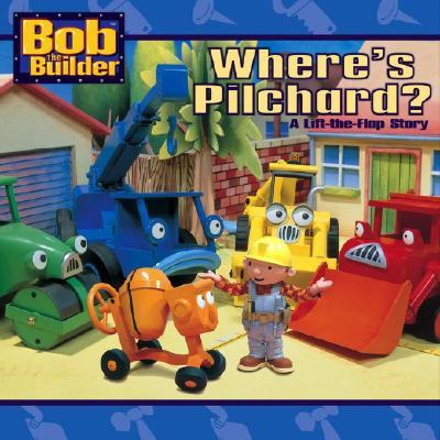 Where's Pilchard?