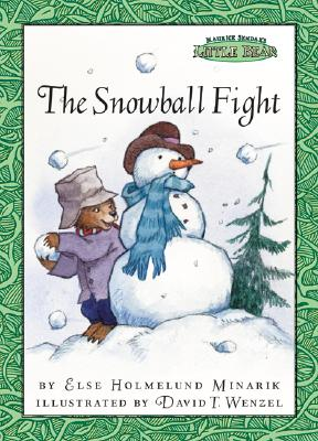 Maurice Sendak's Little Bear: The Snowball Fight