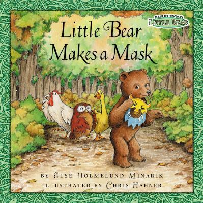 Little Bear Makes a Mask
