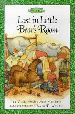 Maurice Sendak's Little Bear: Lost in Little Bear's Room