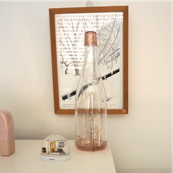 [출시기념SALE]피크닉 와인잔 세트 - 핑크