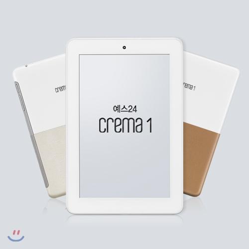 예스24 크레마 원 (crema 1) 32GB