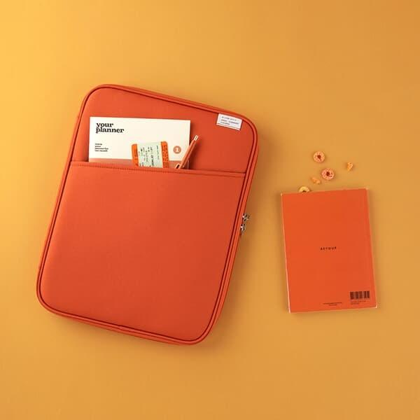 코듀라 포켓 노트북 파우치 13인치 (6종)