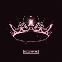 블랙핑크 (BLACKPINK) - BLACKPINK 1st VINYL LP [THE ALBUM] [핑크 컬러 LP]
