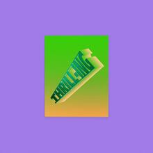 더보이즈 (The Boyz) - 미니앨범 6집 : THRILL-ING [SPLASH ver.]