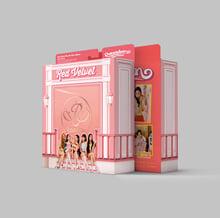 레드벨벳 (Red Velvet) - 미니앨범 6집 : Queendom [Girls ver.]