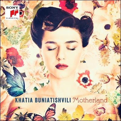 Khatia Buniatishvili 카티아 부니아티쉬빌리 피아노 소품집 (Motherland - Tchaikovsky / Debussy / Mendelssohn / Scriabin / Ravel / Chopin / Liszt)