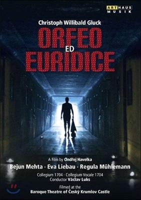 Bejun Mehta 글룩 : 오르페오와 에우리디체 - 베준 메타 (Gluck: Orfeo Ed Euridice)