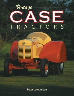 Vintage Case Tractors