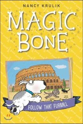Follow That Furball #3 Magic Bone