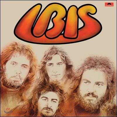 Ibis (이비스) - Ibis [옐로우 컬러 LP]
