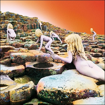 Led Zeppelin - Houses Of The Holy [LP]