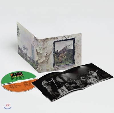 Led Zeppelin - Led Zeppelin IV (Remastered Original)
