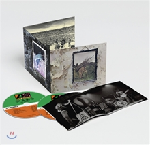 Led Zeppelin - Led Zeppelin IV (Remastered Original Deluxe Edition)