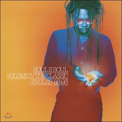 Soul II Soul - Volume IV: The Classic Singles 88-93 (Back To Black Series)