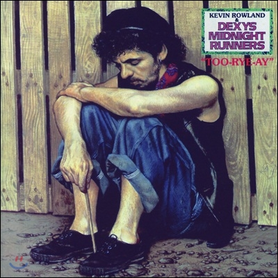 Dexys Midnight Runners - Too-Rye-Ay (Back To Black Reissues - Classic 80s Vinyl)