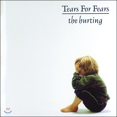 Tears For Fears - The Hurting (Back To Black Reissues - Classic 80s Vinyl)