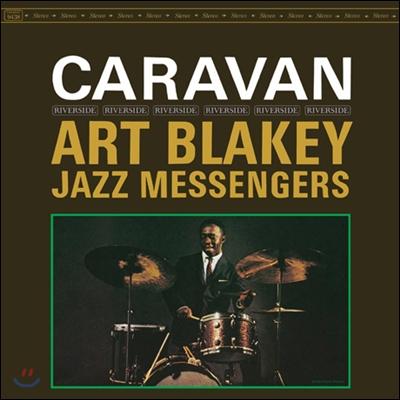 Art Blakey & The Jazz Messengers - Caravan (Back To Black / Riverside 75th Anniversary / Limited Edition)