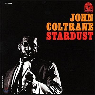 John Coltrane - Stardust (Back To Black / Riverside 75th Anniversary / Limited Edition)