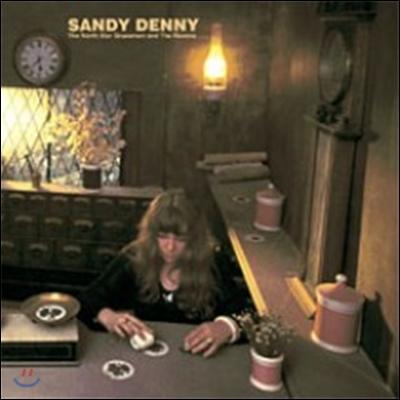 Sandy Denny - The North Star Grassman & The Ravens (Back To Black Series)