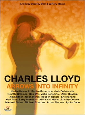 Charles Lloyd - Arrows Into Infinity
