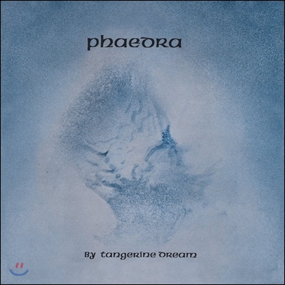 Tangerine Dream - Phaedra (Back To Black Series)