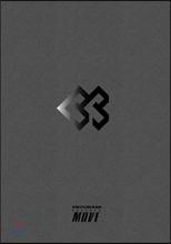 비투비 (BTOB) - 미니앨범 5집 : Move
