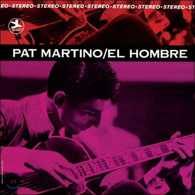 Pat Martino - El Hombre (Back To Black Series / Limited Edition)