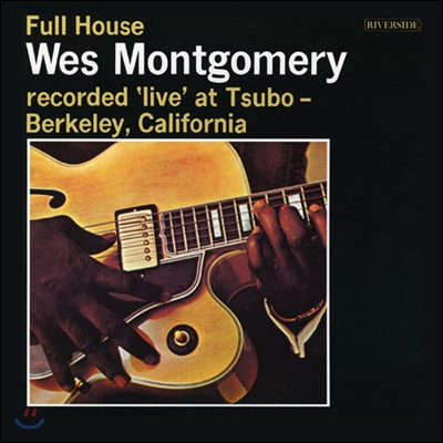 Wes Montgomery - Full House (Back To Black Series / Limited Edition)