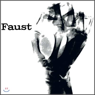 Faust - Faust (Back To Black Series)