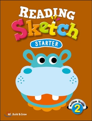 Reading Sketch Starter 2
