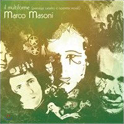 Marco Masoni - Il Multiforme