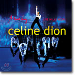 Celine Dion - A New Day... Live In Las Vegas