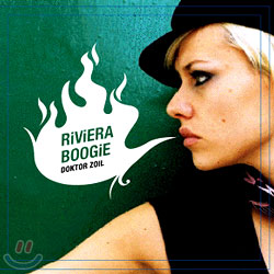 Doktor Zoil - Riviera Boogie