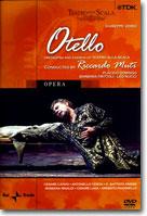 Verdi : Otello : Muti