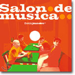 �ҵ��Ǽ� (Bulldogmansion) 2�� - Salon de musica