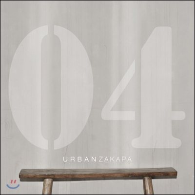 어반자카파 (Urban Zakapa) 4집