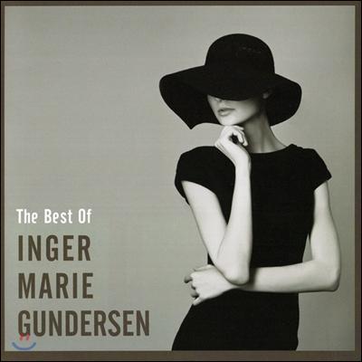 Inger Marie - The Best of Inger Marie Gundersen 잉거 마리 베스트 1집