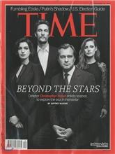 Time (주간) - Asia Ed. 2014년 11월 10일