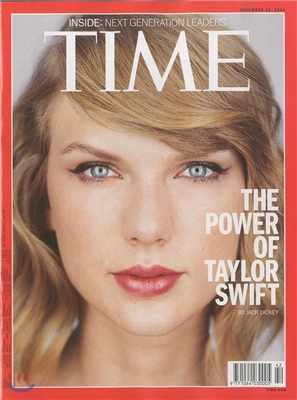 Time (주간) - Asia Ed. 2014년 11월 24일