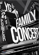 2014 YG Family Concert in Seoul Live