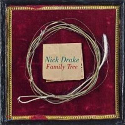Nick Drake - Family Tree (Back To Black Series)