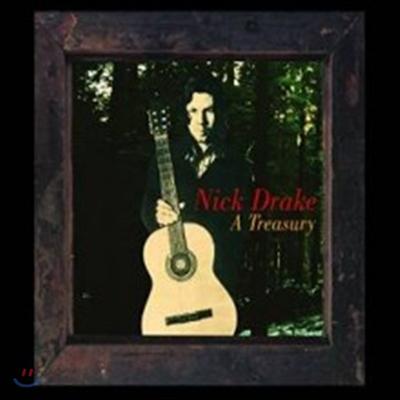 Nick Drake - A Treasury (Back To Black Series)